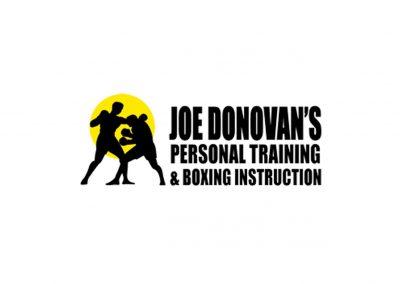 Joe Donovan