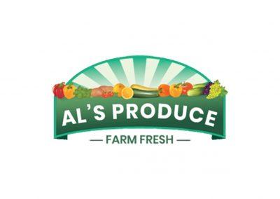Al'S Produce