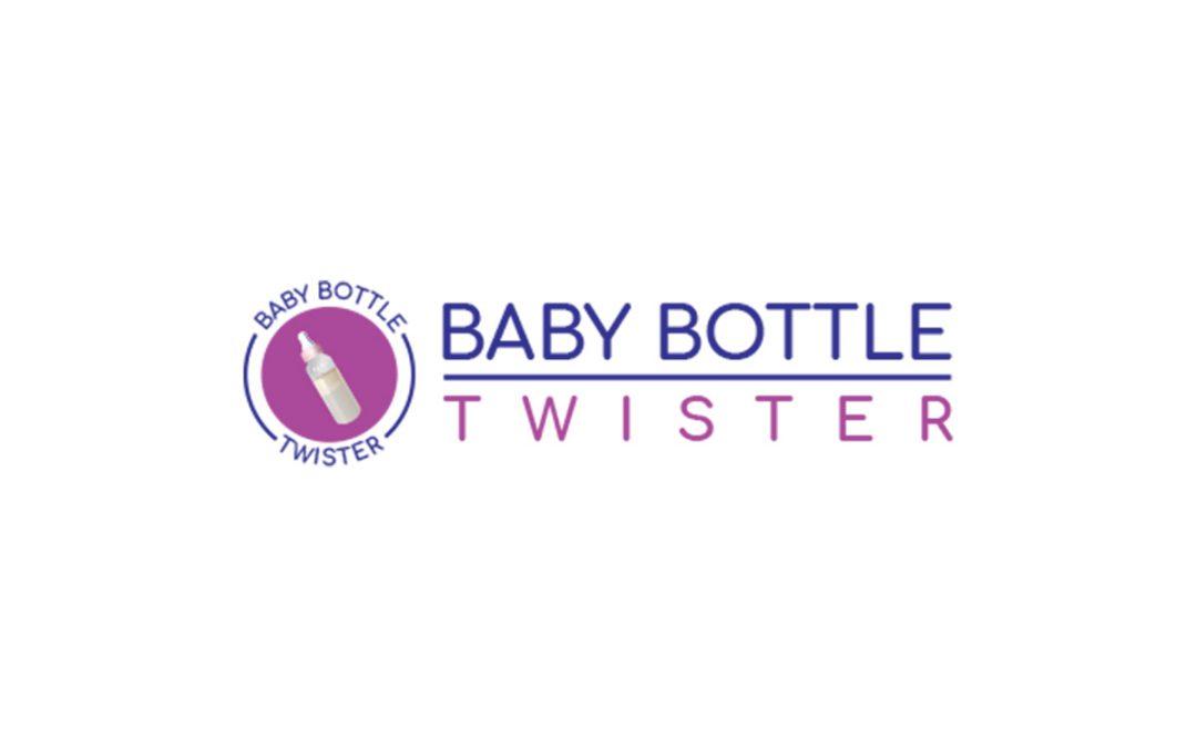 Baby Bottle Twister