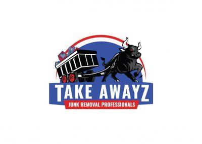 Take Awayz Junk Removal