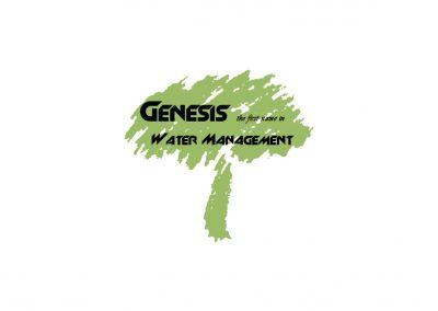 Genesis Sprinklers